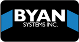 Logo for Byan Gate Models