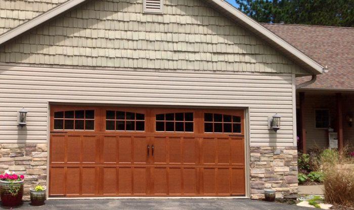 Carriage House Collection. Carriage House Collection Garage Doors ...