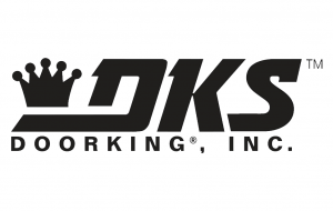 Logo for Doorking Gate Models