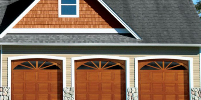 Overhead Door Company Of Portland